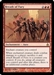 Breath of Fury - Ravnica: City of Guilds - Rare