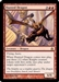 Hunted Dragon - Ravnica: City of Guilds - Rare