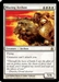 Blazing Archon - Ravnica: City of Guilds - Rare