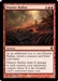 Disaster Radius - Rise of the Eldrazi - Rare