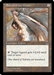 Sword of the Chosen - Stronghold - Rare