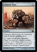 Chimeric Mass - Scars of Mirrodin - Rare