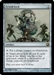 Grindclock - Scars of Mirrodin - Rare
