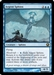 Argent Sphinx - Scars of Mirrodin - Rare