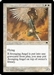 Avenging Angel - Tempest - Rare