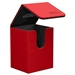 Ultimate Guard Flip Deck Case - Red