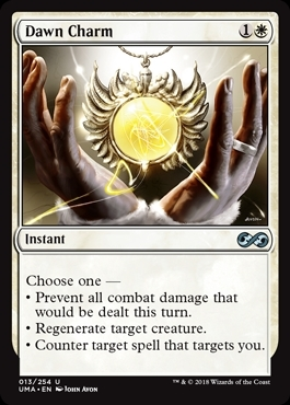Dawn Charm - Ultimate Masters - Uncommon