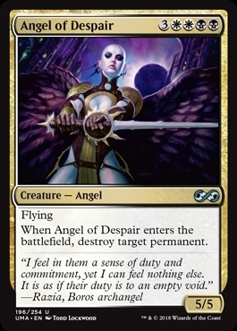 Angel of Despair - Ultimate Masters - Uncommon