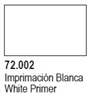 Game Color 17ml - White Primer