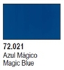 Game Color 17ml - Magic Blue