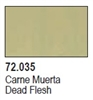 Game Color 17ml - Dead Flesh
