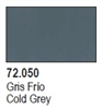 Game Color 17ml - Cold Grey