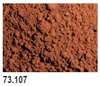 Pigment 30ml - Dark Red Ochre