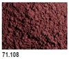 Pigment 30ml - Brown Iron Oxide