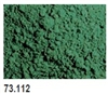 Pigment 30ml - Chrome Oxide Green