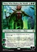 Nissa, Who Shakes the World - War of the Spark - Rare