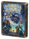 Dungeons & Dragons Lords of Waterdeep Board Game Expansion: Scoundrels of Skullport