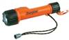Energizer Intrinsically Safe LED Flashlight - 18 Lumens - Polpropylene - 2 x AA Batteries