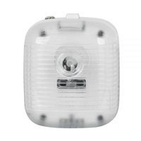 LED Night Light - Dual Power - Automatic Sensor - Automatic Power Failure Light