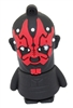 Star Wars USB Flash Drives - 8GB - Darth Maul