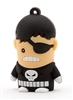 Superhero USB Flash Drives - 8GB - The Punisher