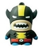 Superhero USB Flash Drives - 8GB - Wolverine