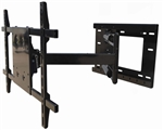 articulating Tv bracket All Star Mounts ASM-501M