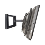 "Anti Theft Lockable Full Motion Wall Mount 55"" - 70"" TVs"