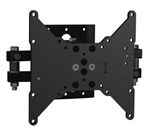 RV/Marine Detachable Articulating TV Bracket
