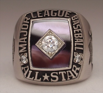 1998 MLB  All-Star Game Ladies Ring