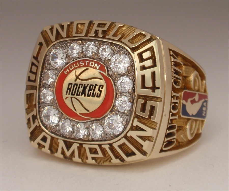 Houston Rockets Nba Championships