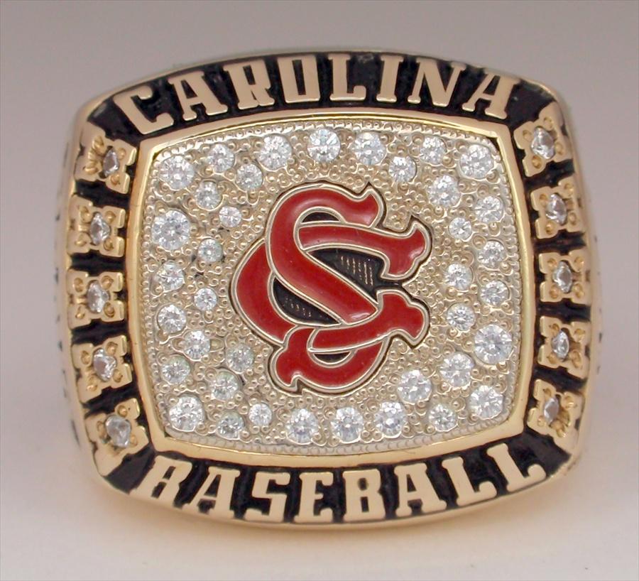 2003 South Carolina Gamecocks College World Series ...