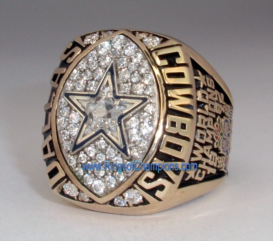 Super Bowl Rings Pictures In Order