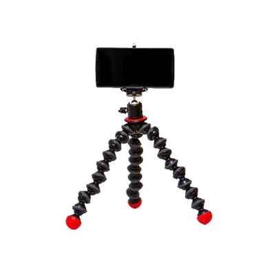 Small Adjustable Tripod