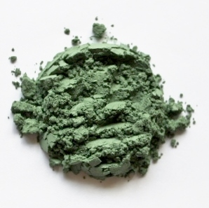 Mineral Makeup Shimmer Eye Shadow Nymph