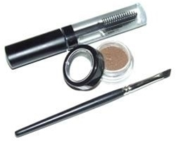 Mineral Silk Eyebrow Kit