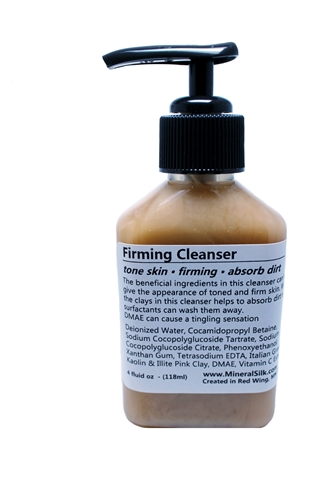 Firming Cleanser