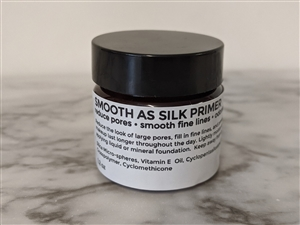 Smooth As Silk Primer