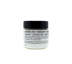 Under Eye Therapy Creme