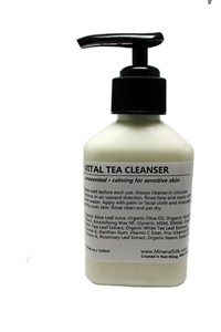 Vital Tea Cleanser