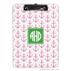 Anchors Pink Clipboard