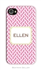 Stella Pink Cell Phone Cover