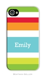 Espadrille Bright Cell Phone Cover
