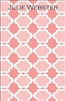 Pink Pattern Notepad