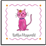 Kitty-Kitty Label