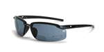 BTB 800 Polarized Reader Sunglasses