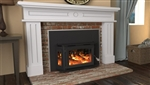 Breckwell Wood Fireplace Insert SW180I
