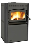 Timberwolf TF100 Wood Furnace