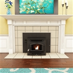 US Stove Multi-Fuel Fireplace Insert 6041I