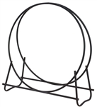 Uniflame 40 Inch Diameter Tubular Log Hoop
